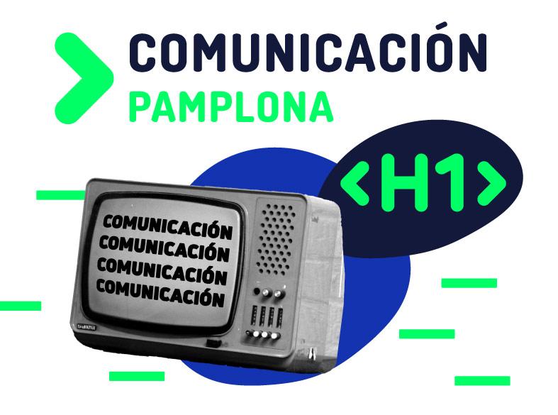 Agencia de Comunicación en Pamplona