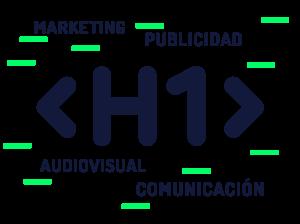 Marketing, Publicidad, Audiovisual, Comunicación, Diseño Gráfico en Pamplona