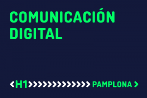 Comunicacion digital Pamplona