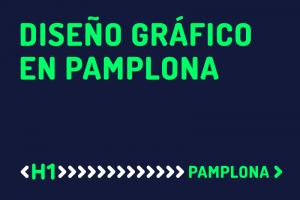 Diseño gráfico en Pamplona