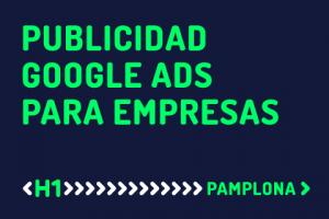 Publicidad de Google Ads para empresas