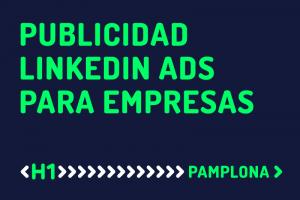 Publicidad LinkedIn Ads para empresas