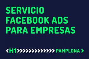 Serivixo de facebook Ads para empresas, negocios, instituciones, asociaciones