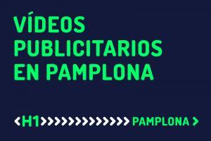 Vídeos Publicitarios en Pamplona