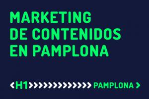 Marketing de contenidos en Pamplona