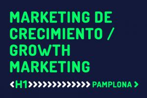 Marketing de cRECIMIENTO / Growth marketing en Pamplona